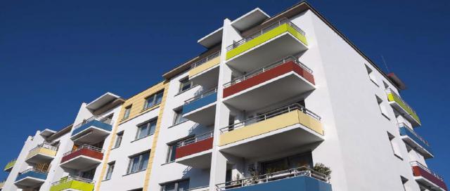 Paritätische Positionierung für eine soziale Wohnungspolitik