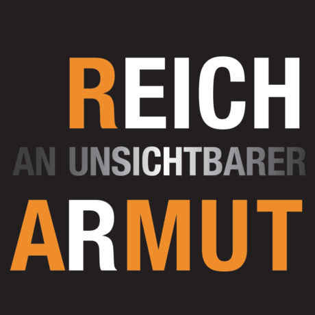 """Aktionswoche """"Reich an unsichtbarer Armut"""" vom 13. bis 20.10.2019 in Heidelberg"""