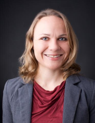 Werkstatt PARITÄT: Dr. Kaja Tulatz verstärkt das EPM-Team