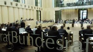 SGB IX - Änderungsgesetz - Stellungnahme Bundesrat