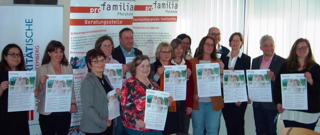 10-Punkte-Maßnahmenplan für die Wahrung der Rechte von Frauen im Schwangerschaftskonflikt