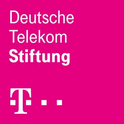 """Wettbewerb Telekom Stiftung """"Ich kann was! Initiative"""""""