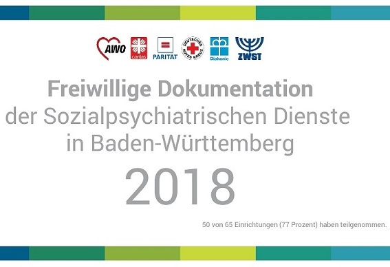 Auswertung Dokumentation 2018