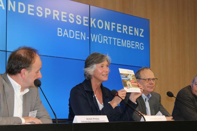 """Modellprojekt """"Fairmieten"""" geht in Stuttgart an den Start! Suchen Wohnung – bieten zuverlässigen Mieter"""