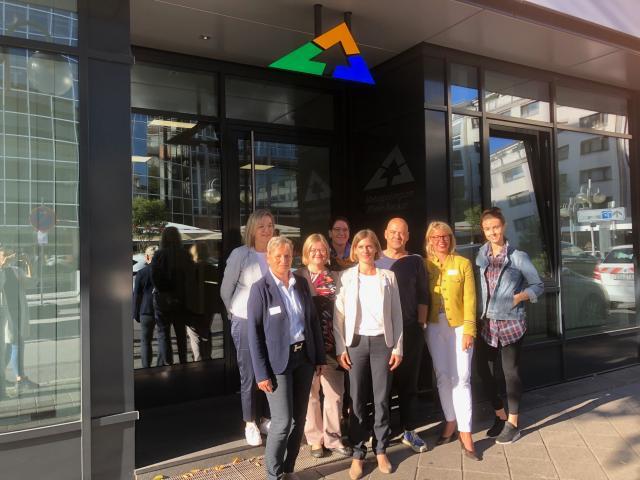 Acht Gewinner: Jury hat die Projekte für die NACHTSCHICHT in Mannheim ausgewählt