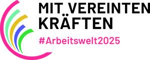 Zukunftswerkstatt #Arbeitswelt2025 -  Wie wird die #Arbeitswelt 2025?