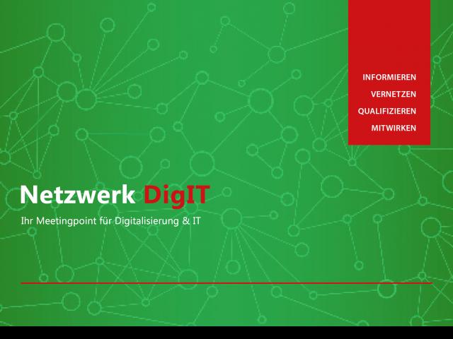 Netzwerk DigIT
