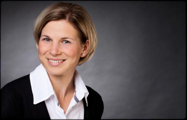 Neu beim PARITÄTISCHEN: Christina Rüdenauer neue Leiterin der Reginalgeschäftsstelle Nordschwarzwald