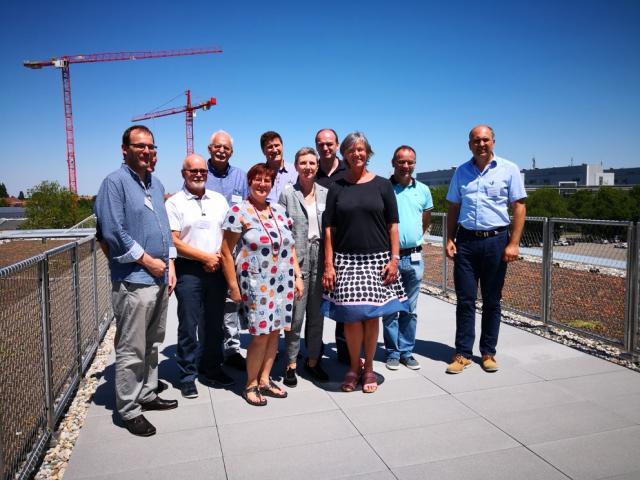 Kreisverbände des Paritätischen Wohlfahrtsverbandes in Mittelbaden schließen Kooperationsvereinbarung