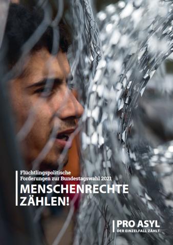 Broschüre: Menschenrechte zählen!