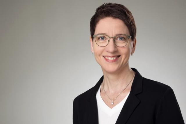 Neu beim PARITÄTISCHEN: Sonja Lingelbach neue Referentin beim Kreisverband Mannheim