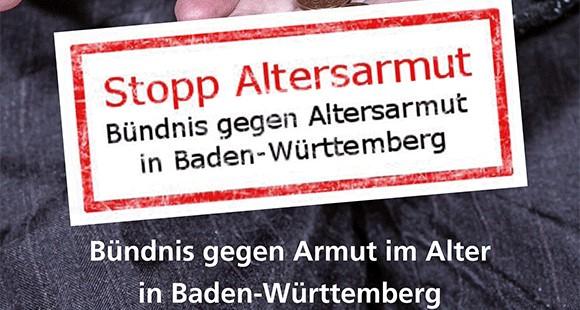 Rentenpolitischer Fachdialog des Bündnisses gegen Armut im Alter  in Baden-Württemberg am 17.10.17 in Stuttgart