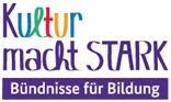 """""""Kultur macht stark"""" - zweite Förderphase 2018 bis 2022"""