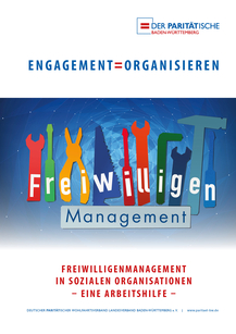 "Regionaler Workshop zum Thema ""Freiwilligenmanagement"" am 25.06.2019 in Offenburg"