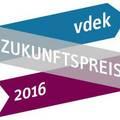 vdek-Zukunftspreis 2016 - Bewerben Sie sich jetzt!