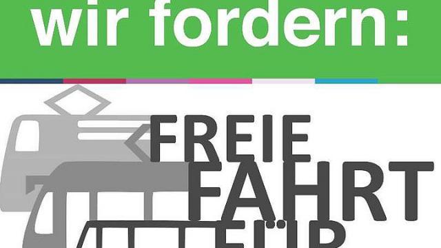 #freiefahrtfuerfreiwillige 2019 am 05. Dezember