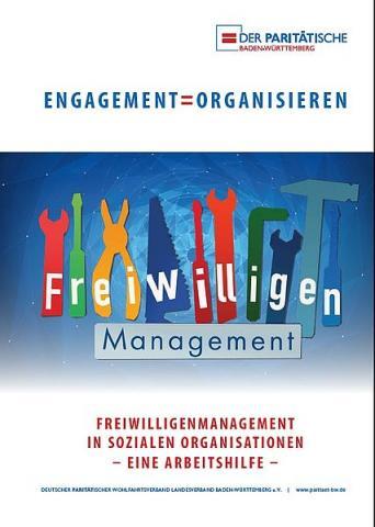"""Regionale Workshopreihe gestartet: """"Freiwilligenmanagement - So klappt's auch mit den Freiwilligen"""""""