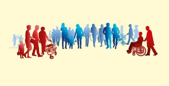 GesellschaftsReport BW zur Anerkennungsberatung von im Ausland erworbenen Berufsqualifikationen