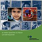 Elternbroschüre zur mehrsprachigen Erziehung jetzt auch in Französisch und Rumänisch