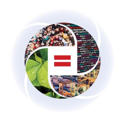 Mitgliederversammlung 2019: Wie braucht die Zukunft das Soziale?