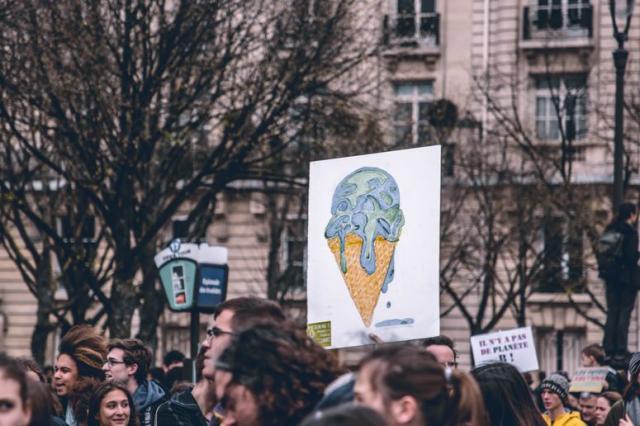 Soziale Plattform Klimaschutz: Bündnis aus Gewerkschaft, Mieterbund, Sozial- und Wohlfahrtsverbänden fordert sozial-ökologische Wende