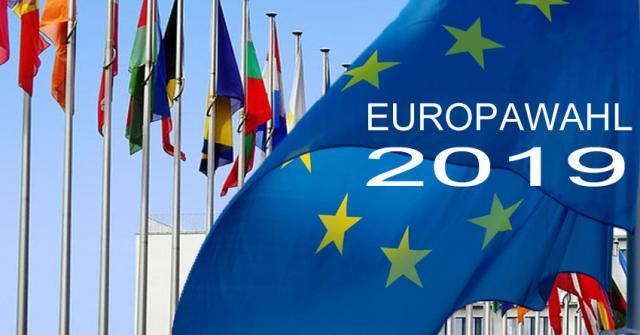 PARITÄTISCHE Positionen zur Europawahl 2019