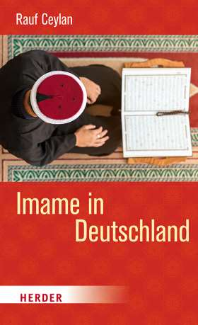 Buch: Imame in Deutschland