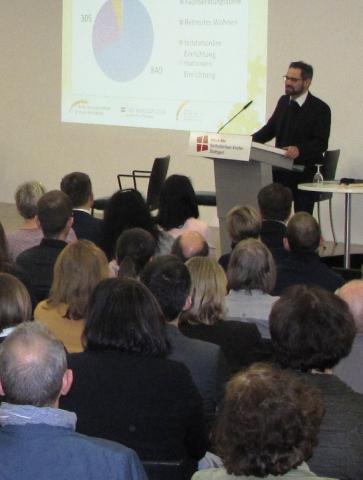 Kooperationsvereinbarung über die Integration von Strafgefangenen und Sicherungsverwahrten in Baden-Württemberg