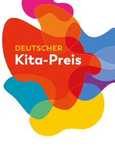 Jetzt bewerben: Deutscher Kita-Preis: Gewinn bis zu 25.000 Euro