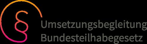 """Reden Sie mit! Erste Online-Fachdiskussion des Projekts """"Umsetzungsbegleitung Bundesteilhabegesetz"""" ist eröffnet"""