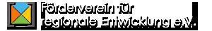 100% kostenlose Webseitenerstellung  durch den Förderverein für regionale Entwicklung e.V.
