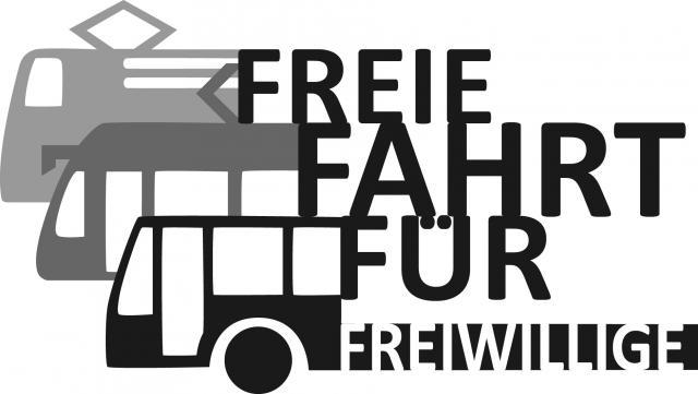 Jetzt unterstützen: Social Media Kampagne #freiefahrtfuerfreiwillige