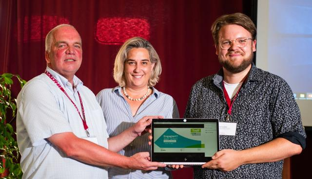 "3. Forum ""Digitale Stadt"": Großes Interesse an der digitalen Zukunft Heidelbergs"