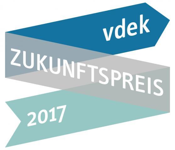 vdek-Zukunftspreises 2017